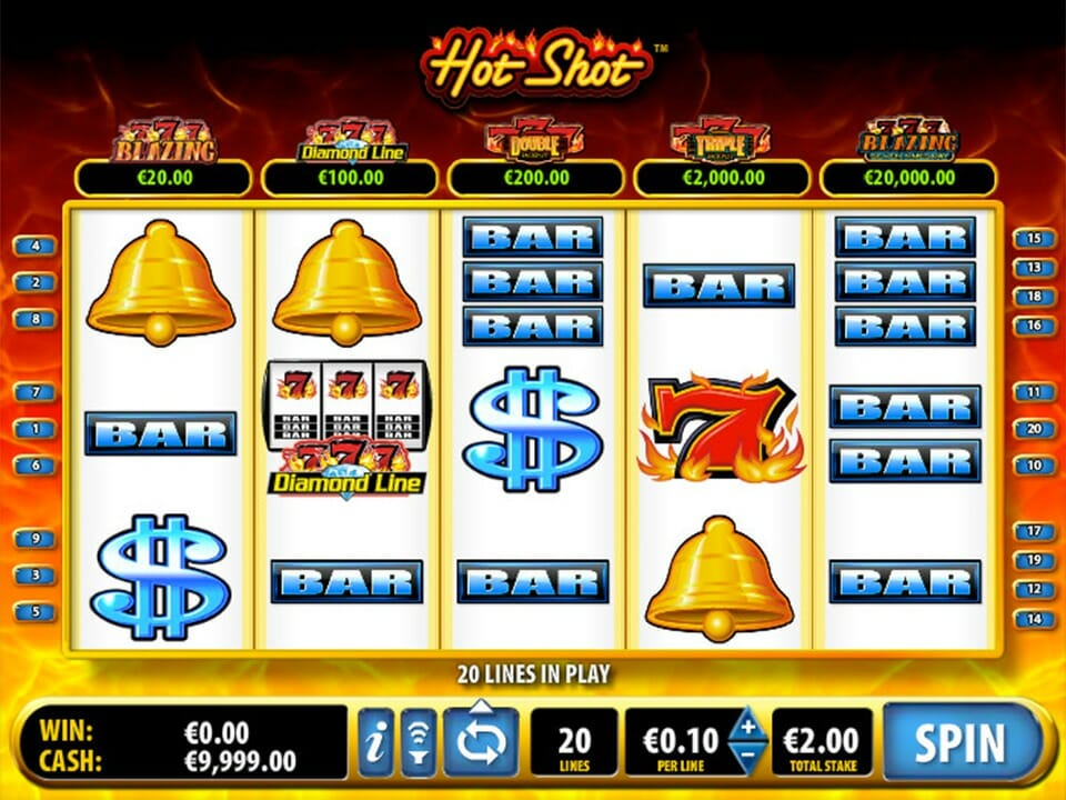 New slots free spins no deposit