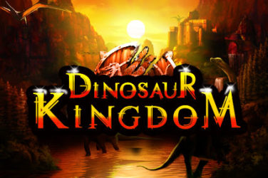 Dinosaur Kingdom