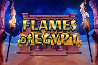 Flames of Egypt