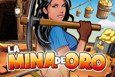 La Mina de Oro