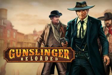 Gunslinger: reloaded
