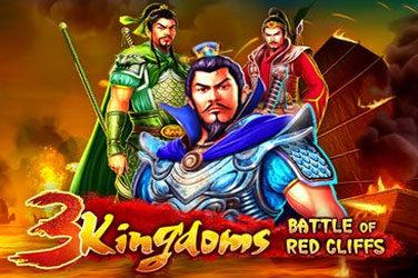 3 kingdoms battle of red cliffs