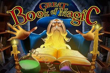 Great book of magic