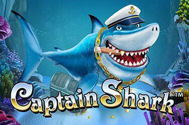 Captain shark