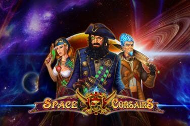 Space Corsairs