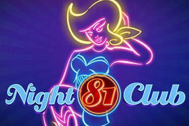 Night club 81
