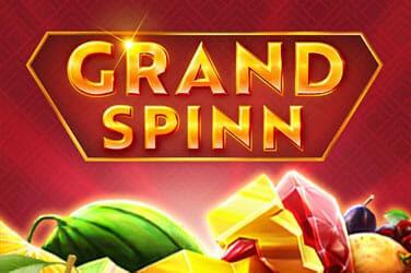 Grand spinn