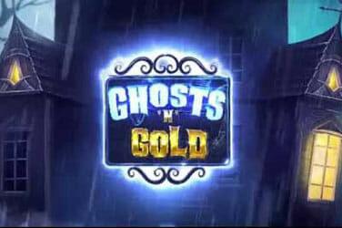 Ghosts n gold
