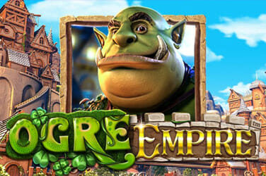Ogre Empire