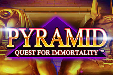 Pyramid Quest For Immortality