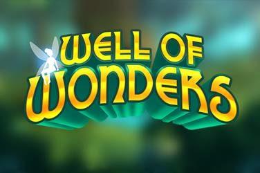 Well Of Wonders