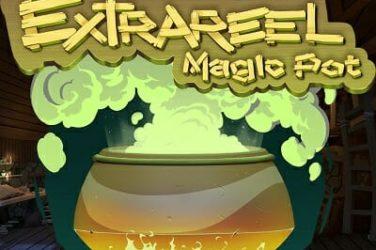 Extrareel Magic Pot