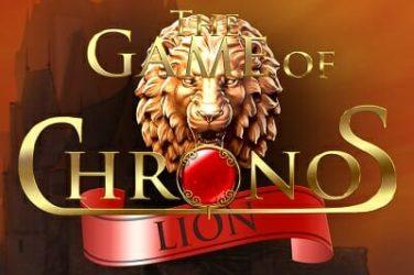 The Game of Chronos Lion