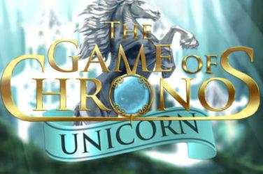 The Game of Chronos Unicorn