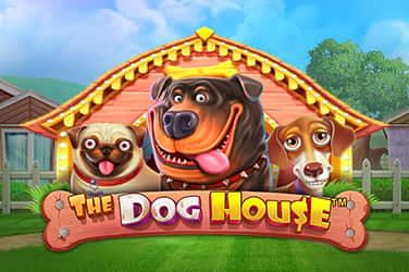 The Dog House Megaways