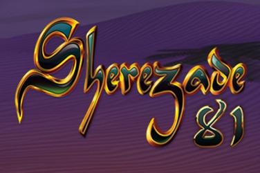 Sherezade 81